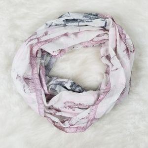 Pure Jill Fashion infinity scarf